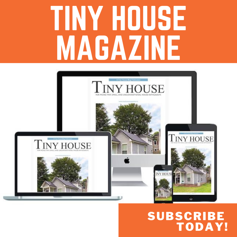 tiny house magazine_ad