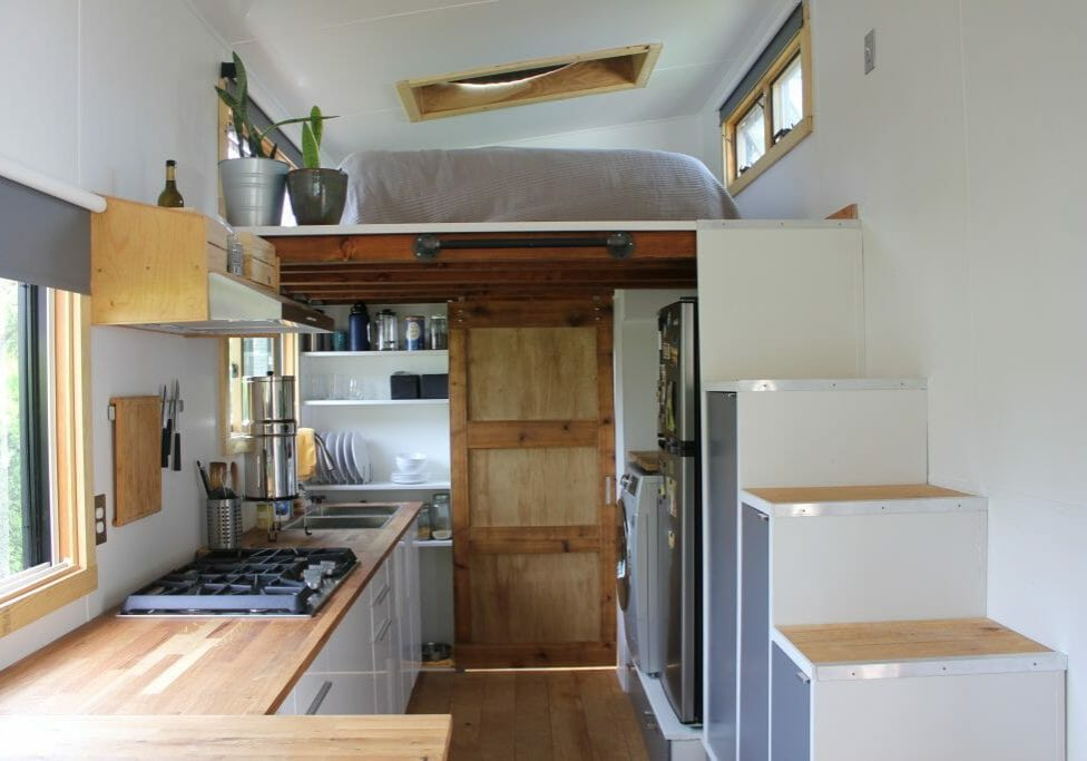 Great Tiny Home Lifestyle Tips